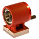 "Collet-Masterâ""¢ Spin & Index Fixture"